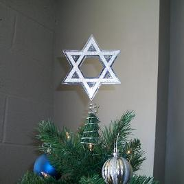 Hanukkah-Tree-Topper