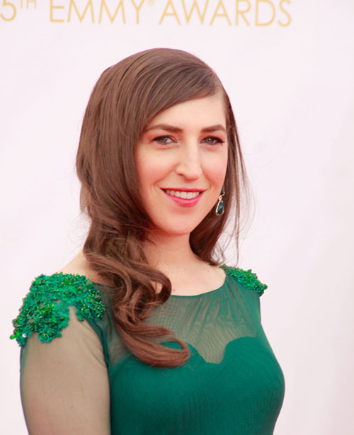 Mayim-Emmy-Awards