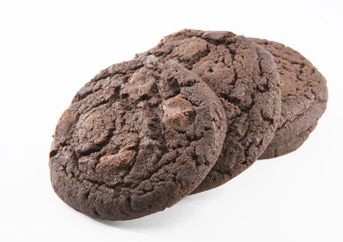 chocolate-cookie