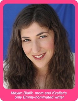 mayim-appeal