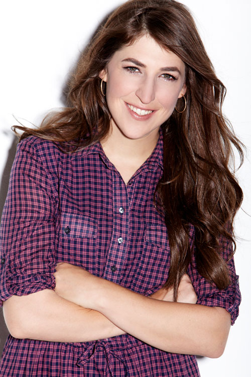 mayim-no-christmas