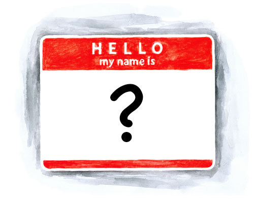 nametag-question-mark