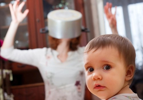 3 Recipes You Can Cook While Handling a Screaming Baby