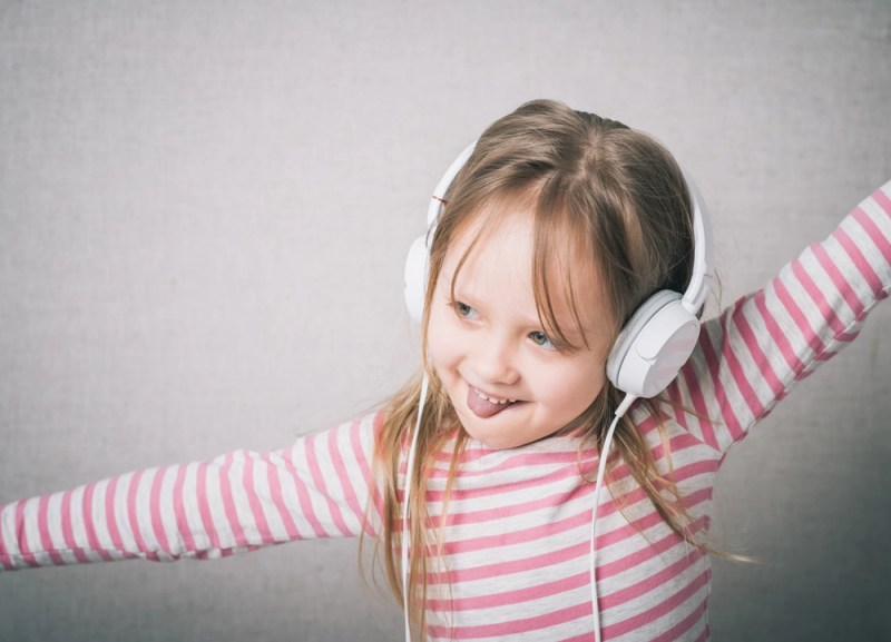 How Music Helped Form My Daughters' Jewish Identity