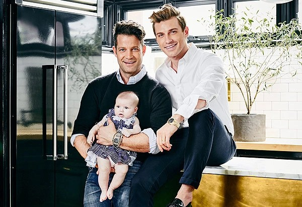 nate berkus daughter has a nursery nicer than your entire. Black Bedroom Furniture Sets. Home Design Ideas
