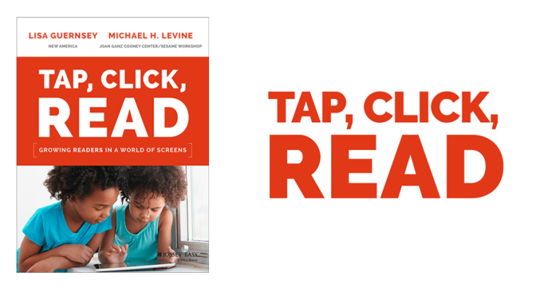 Tap Click Read Book