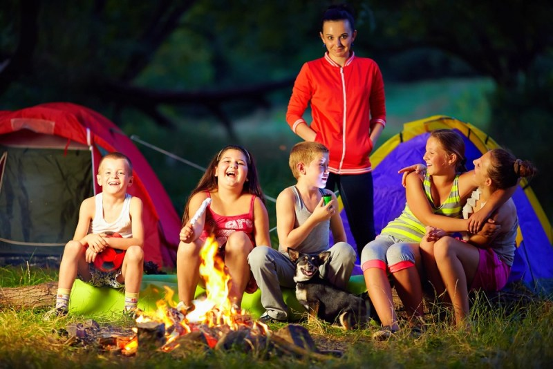 jewish summer camps in detroit