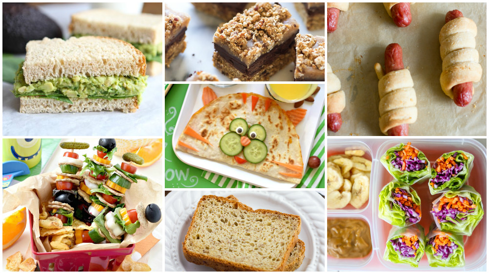 17 school lunch ideas for every special diet kveller