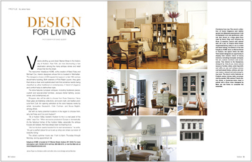 Interior-Design-Magazine-Layoutjpg (500×323) magazine design - sample real estate brochure