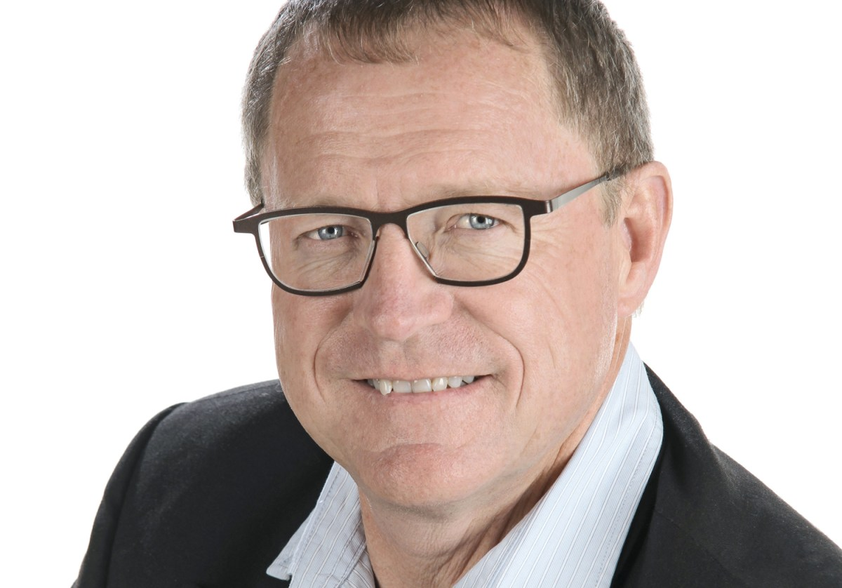 'Good times for whites over,' predicts economist Dawie Roodt