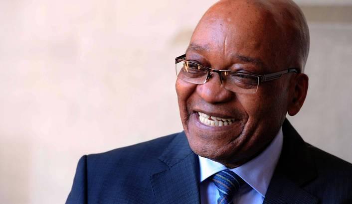 Zuma oorleef aanslag om hom uit pos te verwyder