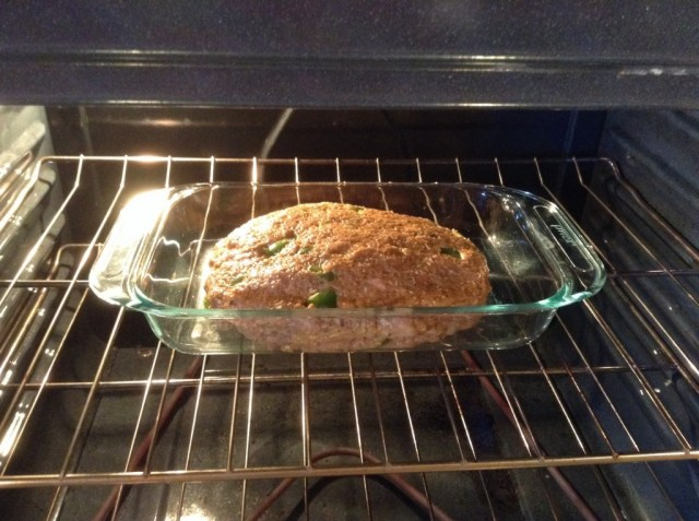 Tasty Turkey Meatloaf - Veggie Vesta