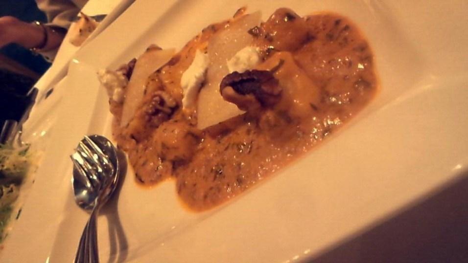 مطعم بلسميكو