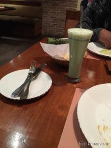 مطعم كوبر تشيمني