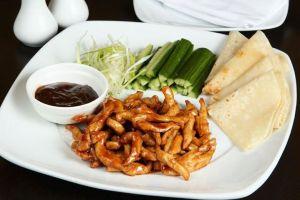 مطعم ووك هاي