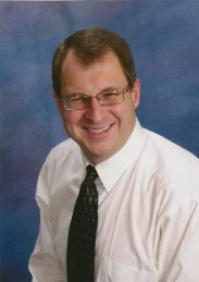 Russell Webber: Kentucky Tea Party Candidate