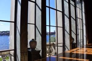 Windows--City Hall