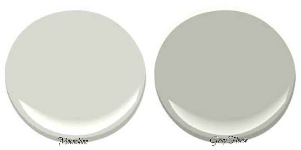 Benjamin moore gray horse exterior paint joy studio for Benjamin moore paint program