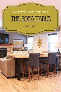 Decorate Sofa Table Behind Couch Design Ideas | vip-seo ...