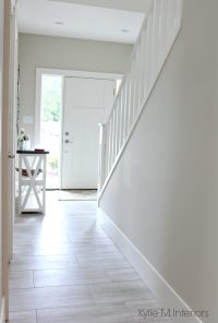 The 3 Best NOT BORING Paint Colours to Brighten Up a Dark ...