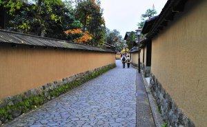 Nagamachi_Samurai_District_Kanazawa_Japan