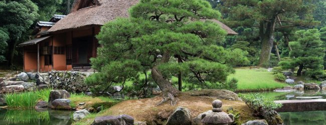 Japanese Gardens – History, Types, Elements, and More