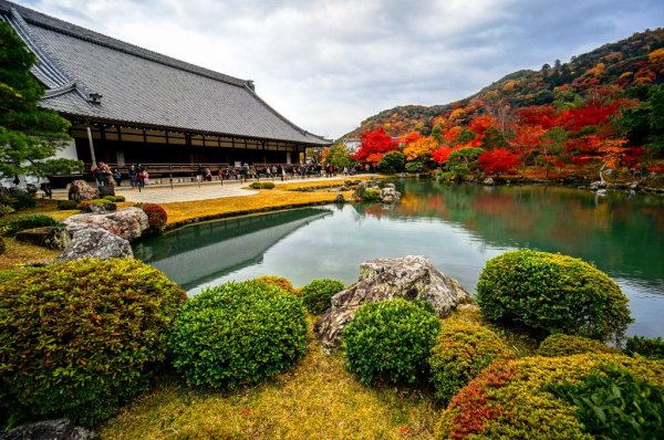 tenryuji_temple_kyoto_japan