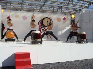 taiko_drum_performance_atami_baien_ume_matsuri