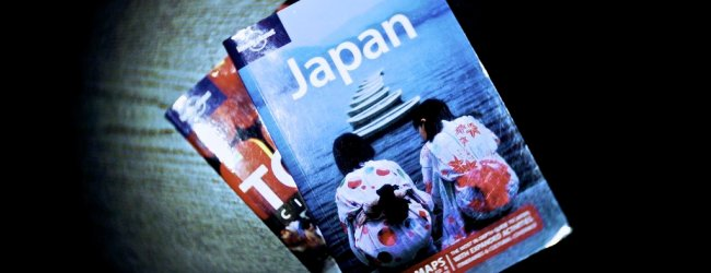10 Best Japan Travel Guidebooks to Read