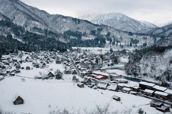 shirakawago_winter