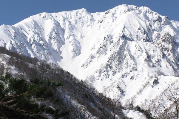 mount_tanigawadake_gunma_prefecture