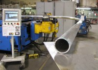 Custom & Mandrel Tube Bending Services - Tube & Pipe ...