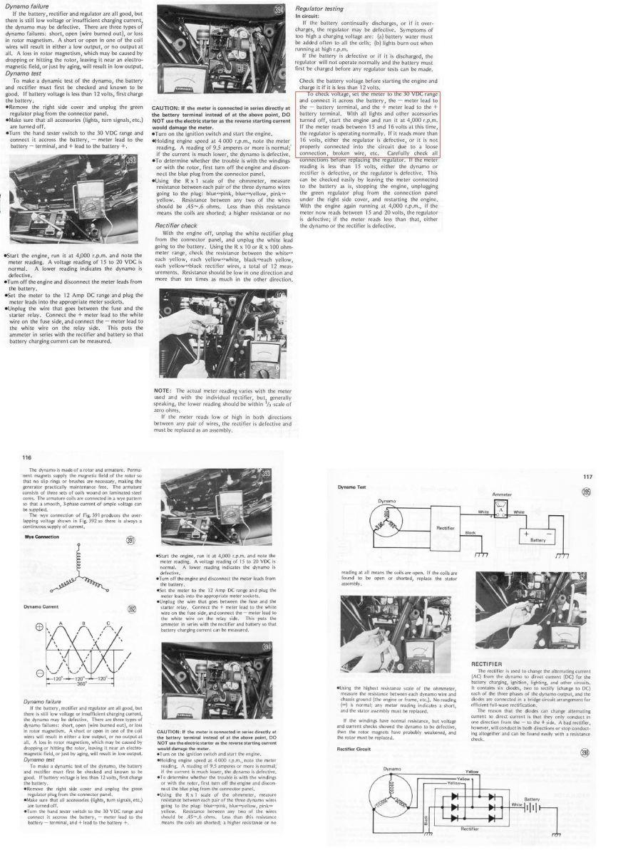 Kdx400 Wiring Diagram Auto Electrical Kx 500 Kz1000p 22 Images