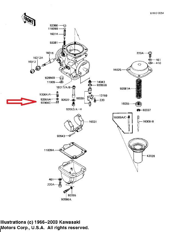 whizzer wiring diagram