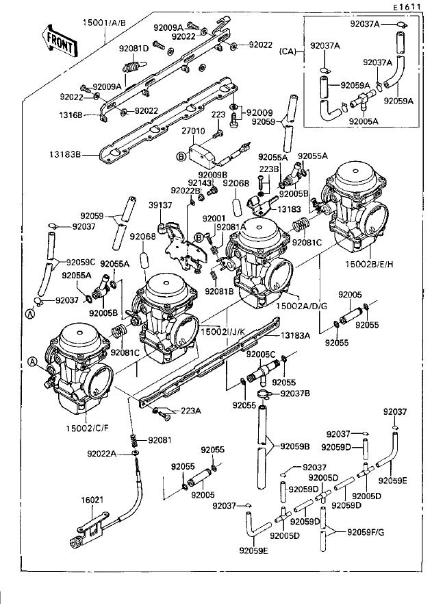 k z 650 h1 wiring diagram
