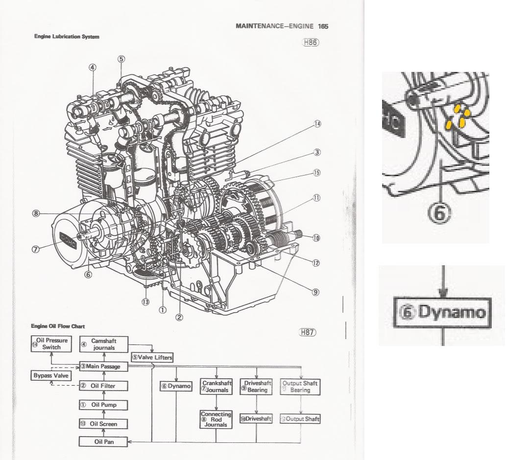 kz1000 wiring diagram google