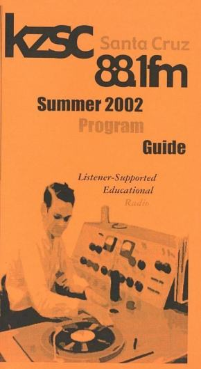 2002.3 - Summer Outside.1