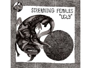Ugly by Screaming Females, Released April 3, 2012