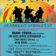 2nd Seabright Stringfest