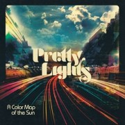 Pretty Lights New Album, A Color Map of the Sun