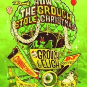 the grouch catalyst