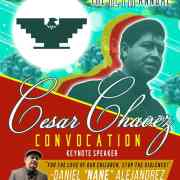 12th Annual Cesar Chavez