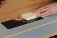 Six miniprojets pour table de dfonceuse - L'Atelier Bois