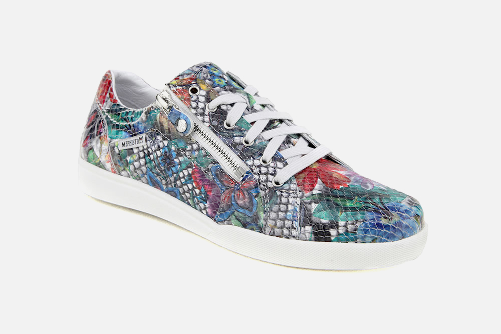 Mephisto - DIAMANTA MULTI Sneakers on La Botte Chantilly