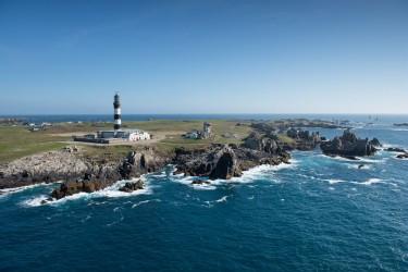 Finistere Ende Und Kopf Der Welt Im Westen Der Bretagne