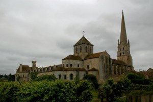 Saint-Savin et son abbaye