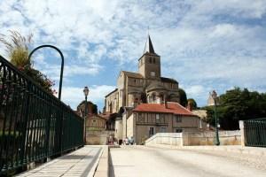 Montmorillon, la Cité de l'Ecrit