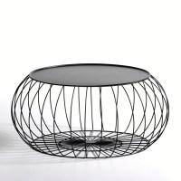 Table basse ampm metal - Maison et meuble de maison