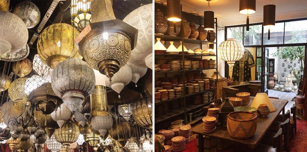 Marrakech les hotspots ne pas manquer la seinographe for Chambre d artisanat marrakech