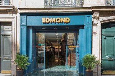 Edmond, le foodstore qui a tout bon